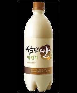 Nước gạo lên men Hàn Quốc